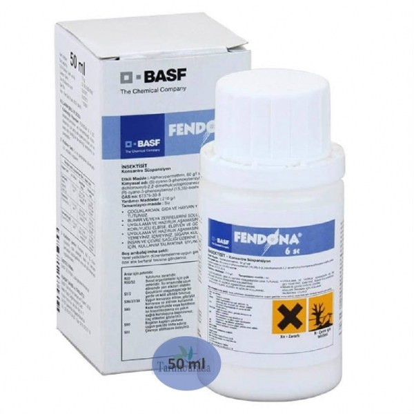 Fendona 6 Sc 50ml BASF