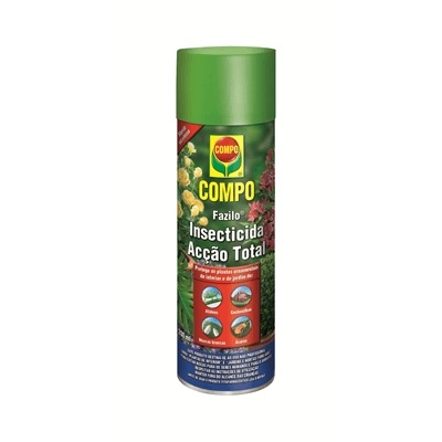 FAZILO Spray Inseticida Acçao Total 200ml COMPO